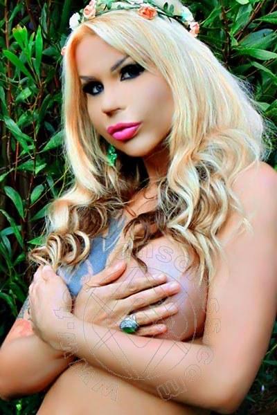 Sheylla Oliveira  MONTECATINI TERME 3203413280