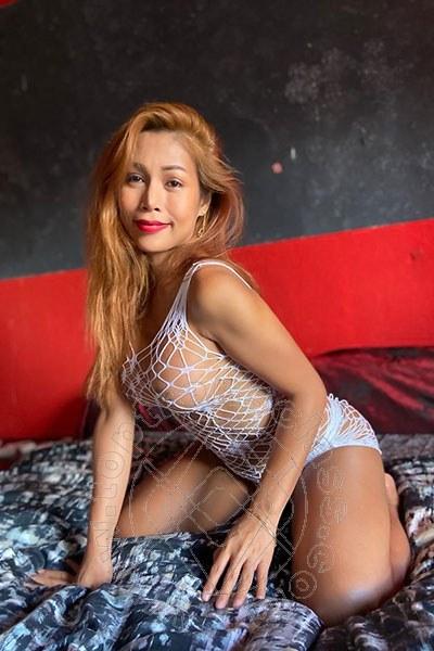 Liisa Ladyboy Asiatica  GENOVA 3489026722