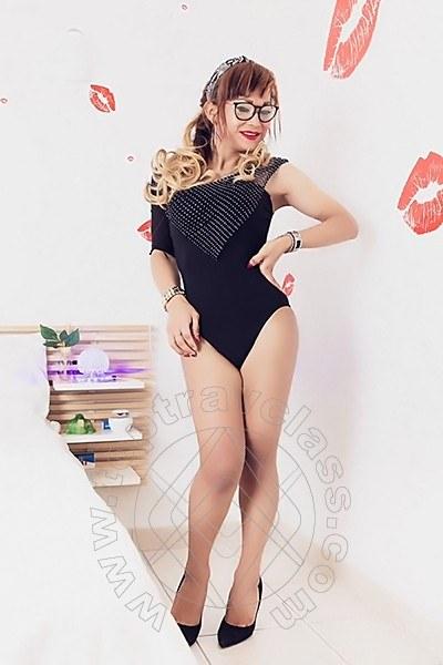 Alessia Transex  PADOVA 3292740697